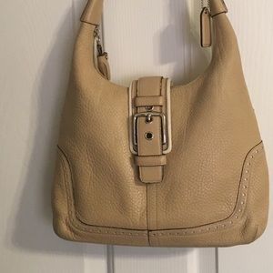 Coach Hampton Hobo Shoulder Bag, 5045.